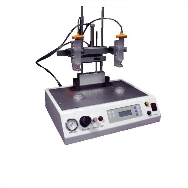UP-900 數位畫圓點膠機