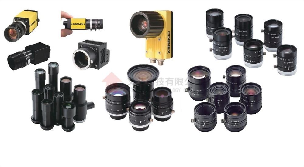 CCD及鏡頭