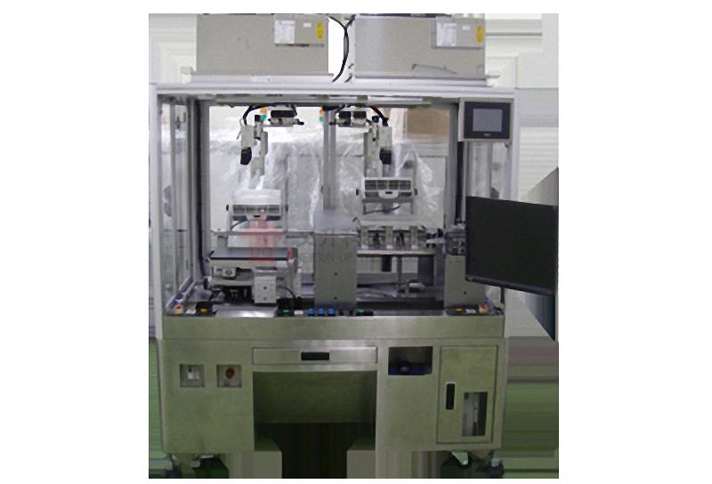 PSM-300 CCD自動對位中型滾輪式貼合機