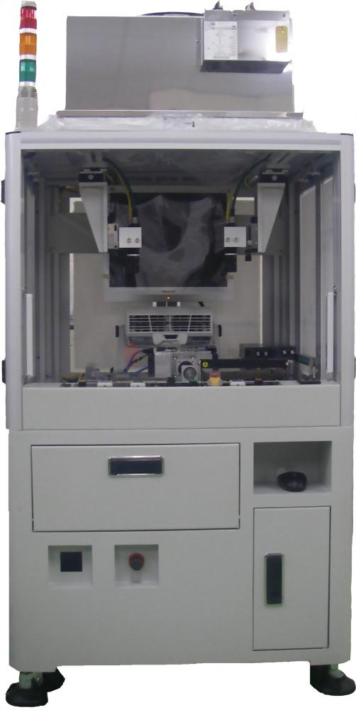PSM-500小型CCD自動對枉壓一體機