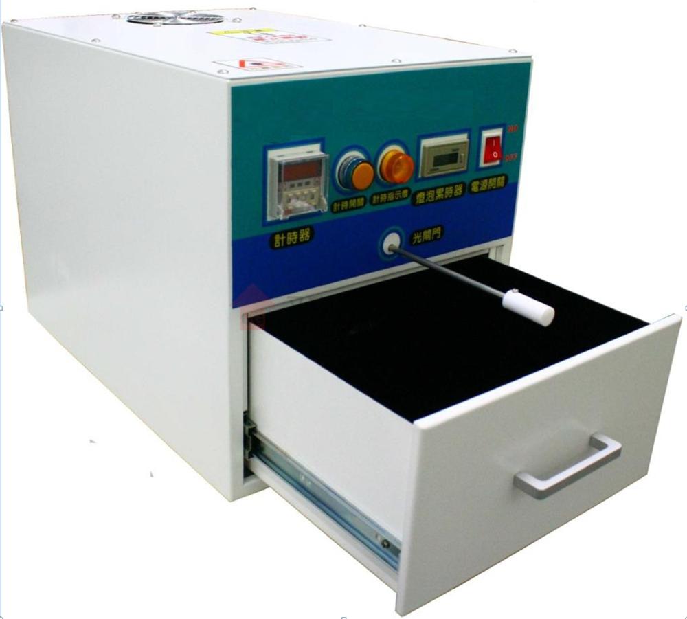 NES-500-UV 抽屜式UV光源機