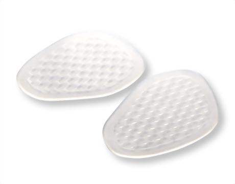 Flat Metatarsal Silicone Cushion