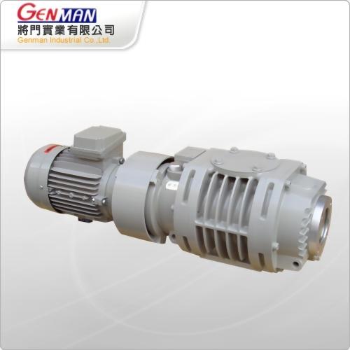 機械助力幫浦-鋁合金-GMB-100C - 將門實業有限公司