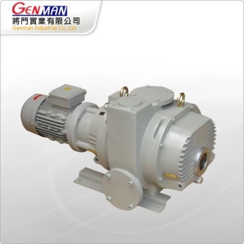 機械助力幫浦-鑄鐵-GMB-600CB-H - 將門實業有限公司