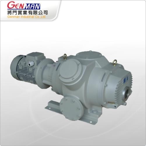 机械助力帮浦-铸铁-GMB-1200CB - 將門實業有限公司