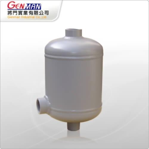 小型水氣分離桶製造商 - 將門實業有限公司