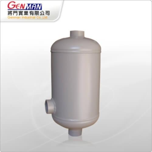 """2.5""""水氣分離桶製造商 - 將門實業有限公司"""