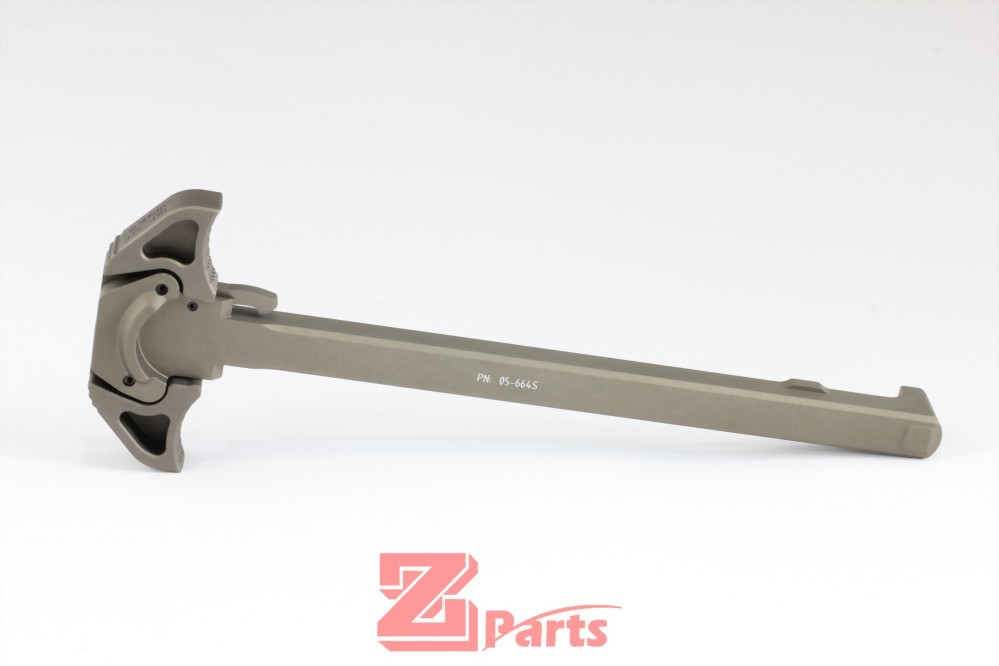 GHK URG-I Airborne Charging Handle-DDC