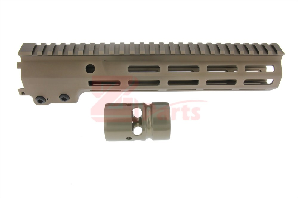 GHK Mk16 10.5