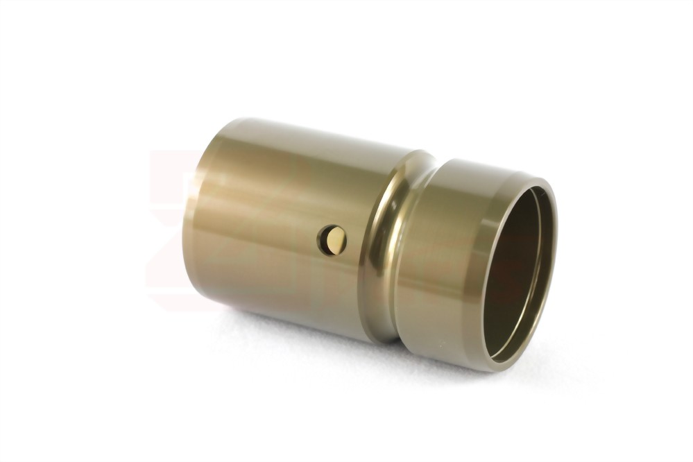 KJ Mk16 Barrel Nut