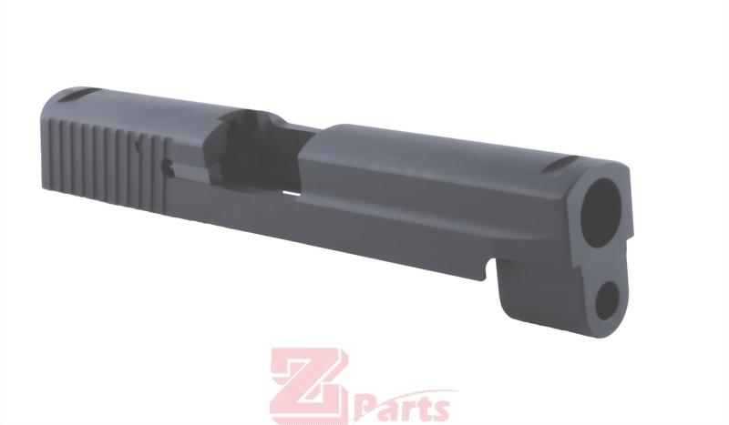 KSC P226 Steel Slide-MK24