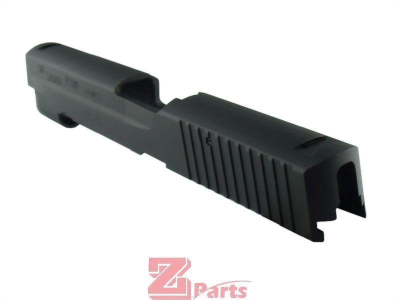 KSC P226 Steel Slide