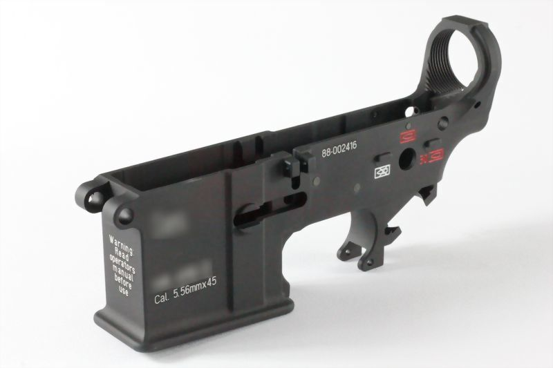 SYSTEMA 416 Lower Receiver