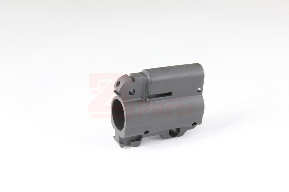 SYSTEMA 416 SMR Steel Gas Block