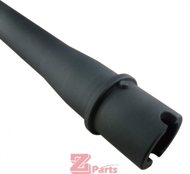 SYSTEMA M4 14.5吋鋁製外管