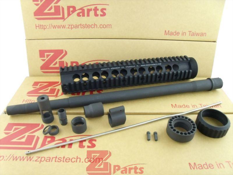 SYSTEMA Mk12 Mod1 Set-AL. Barrel
