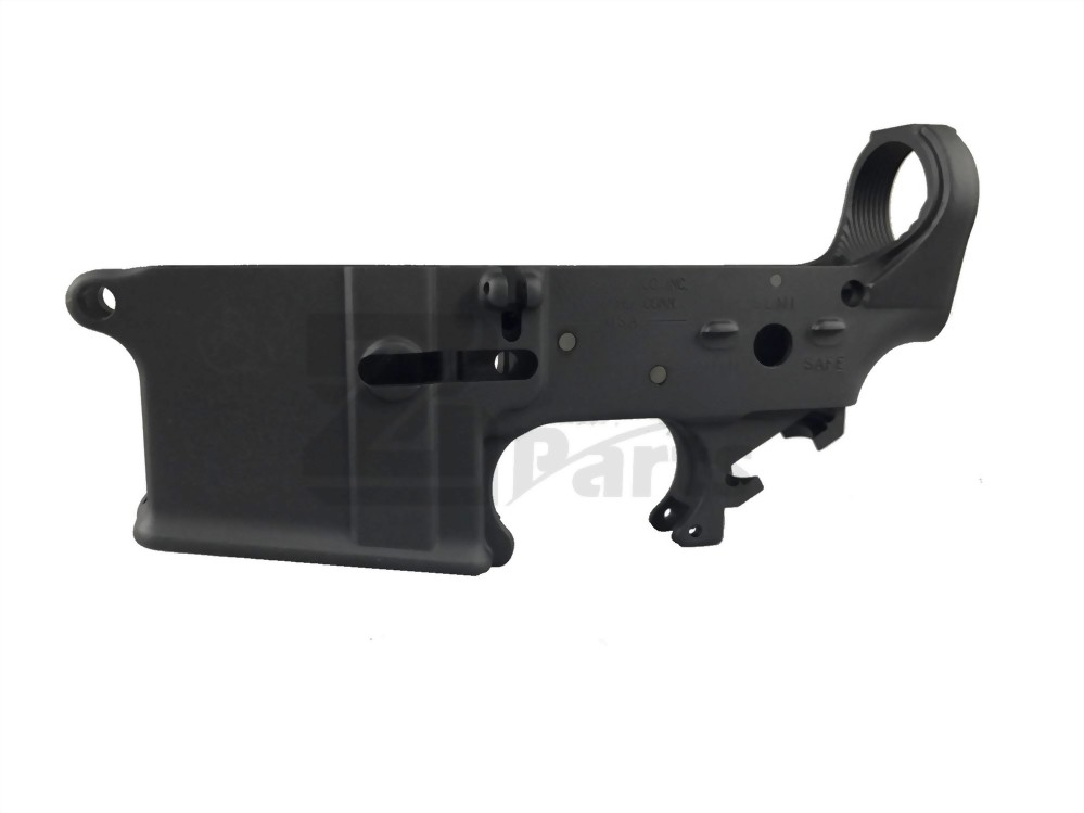 SYSTEMA M4 Forged Lower Receiver