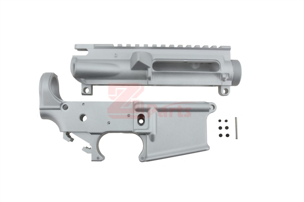 SYSTEMA M4 Forged Receiver Set (blank)
