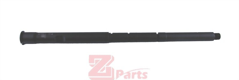VFC HK416 M27 Steel Outer Barrel