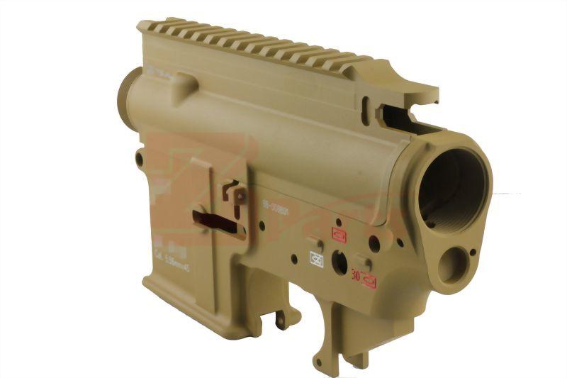 VFC HK416 Receiver Set-Desert Sand