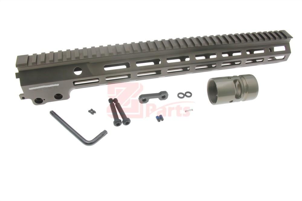 VFC Mk16 15