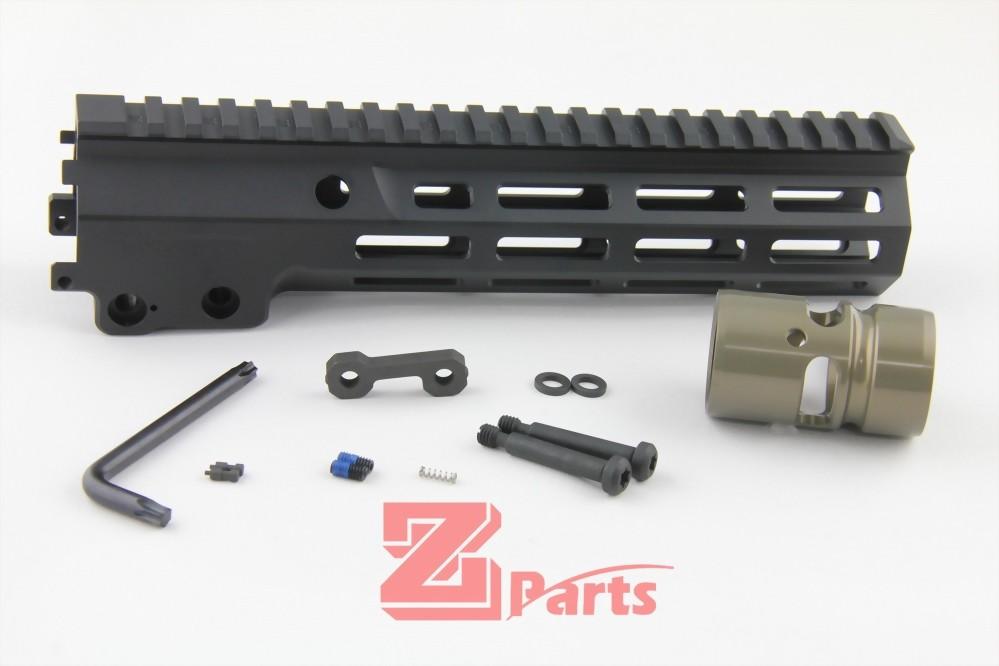 GHK Mk16 9.3