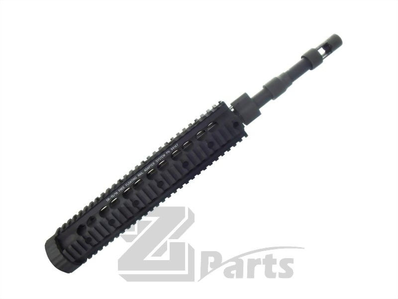 WA Mk12 Mod1 Set- Steel Barrel