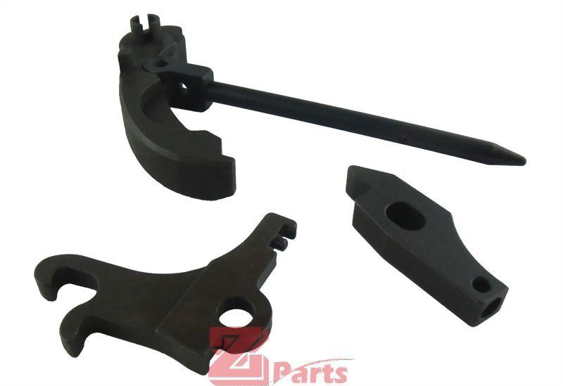 WE 阿帕契/MP5 鋼製擊錘組