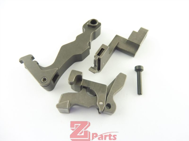 WE T.A-2015/P90 Complete Steel Trigger Set