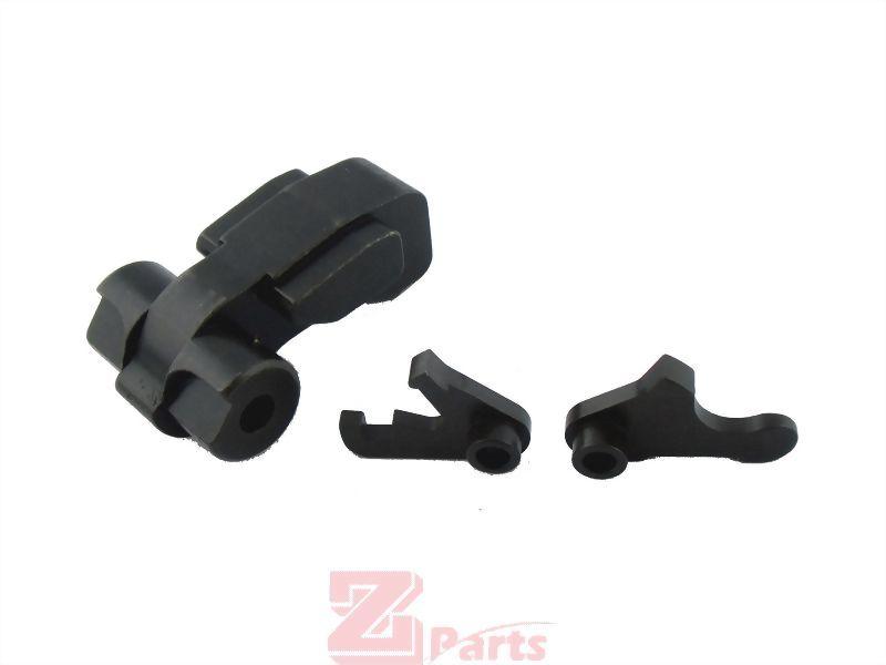 WE SMG8 Steel Trigger Set