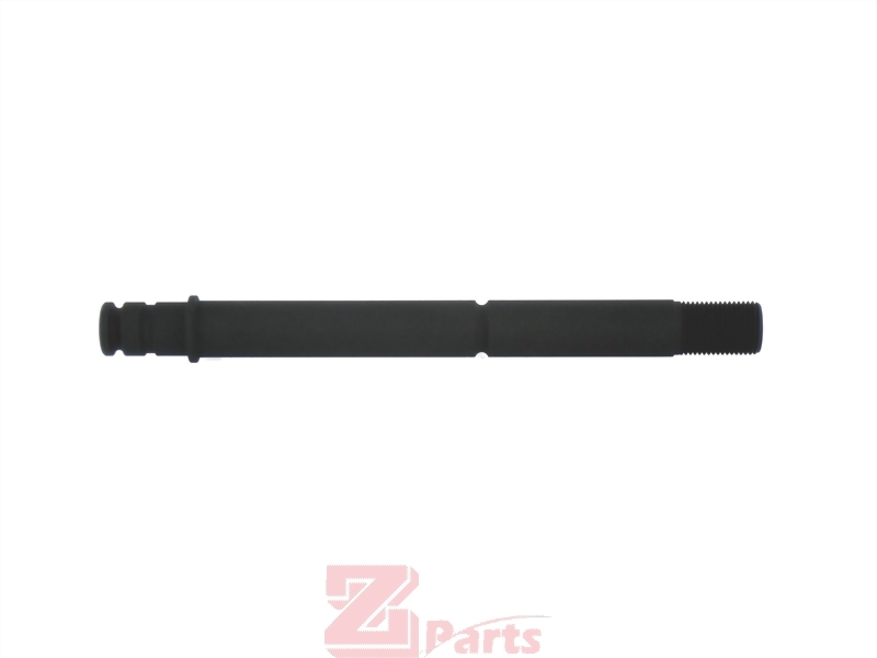 WE SMG8 Steel Outer Barrel