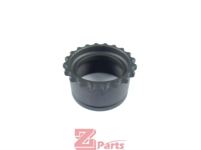 M4 Steel Barrel Nut M32xP1.5