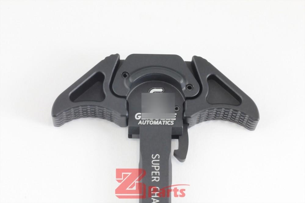 Super Charging Handle 5.56-Black