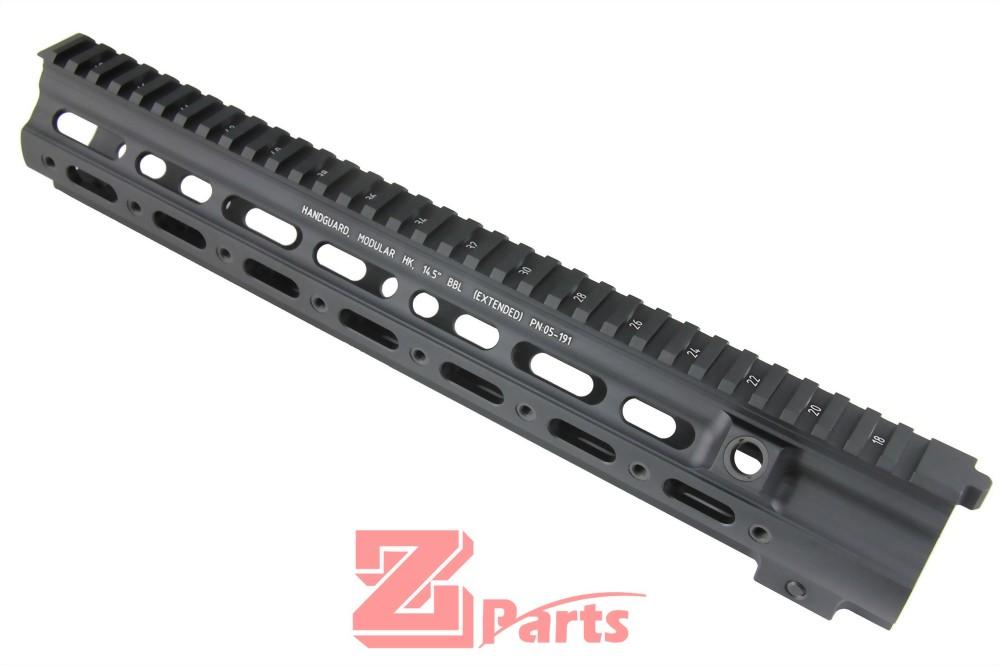 416 SMR 14.5'' -Black