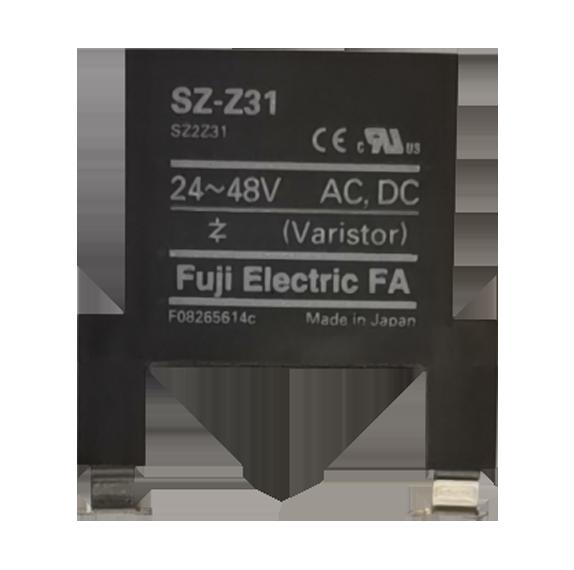 線圈突波吸收器 SZ-Z 系列