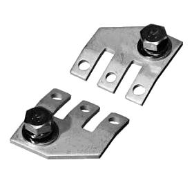 三相並列端子板 SZ-SP 系列