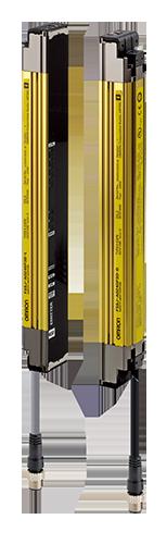 F3SG-SR 系列 安全光柵