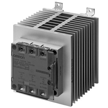 G3PJ 系列 固態繼電器