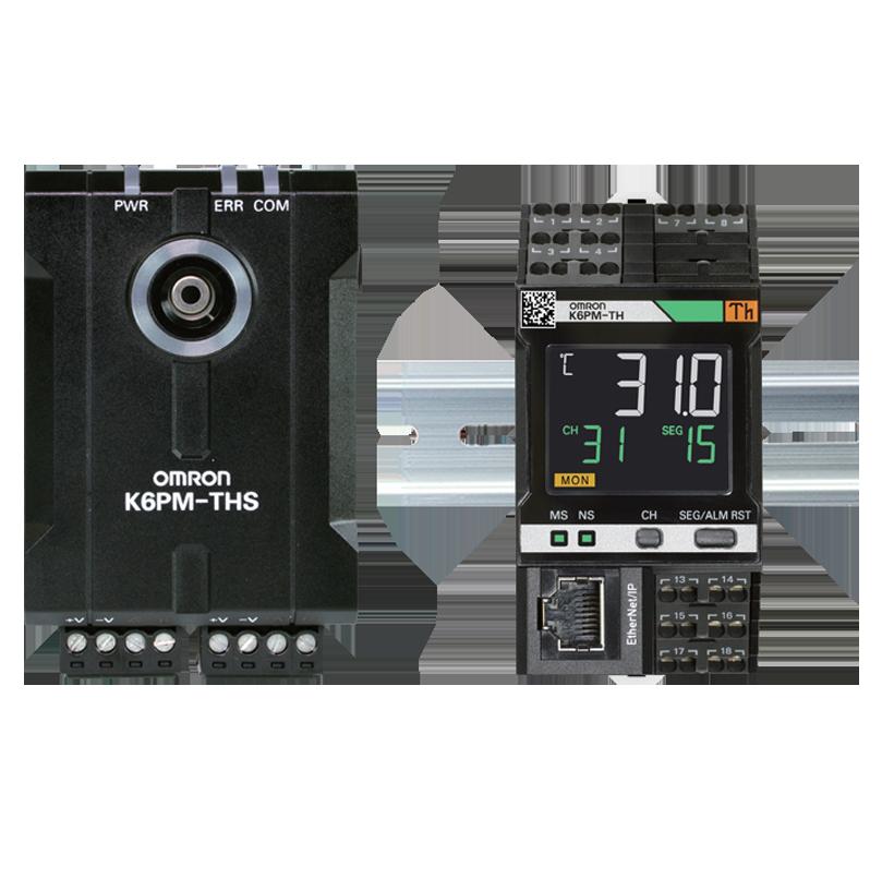 K6PM-TH 系列 盤內狀態監控器