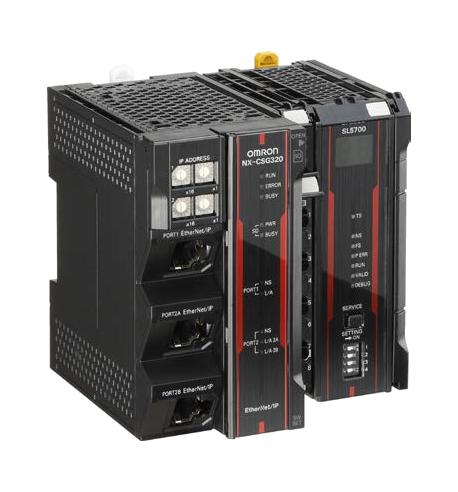 NX 安全網路控制器