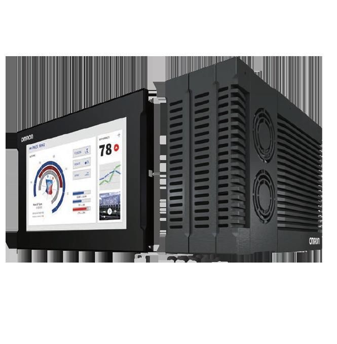 NY5 系列 工業電腦