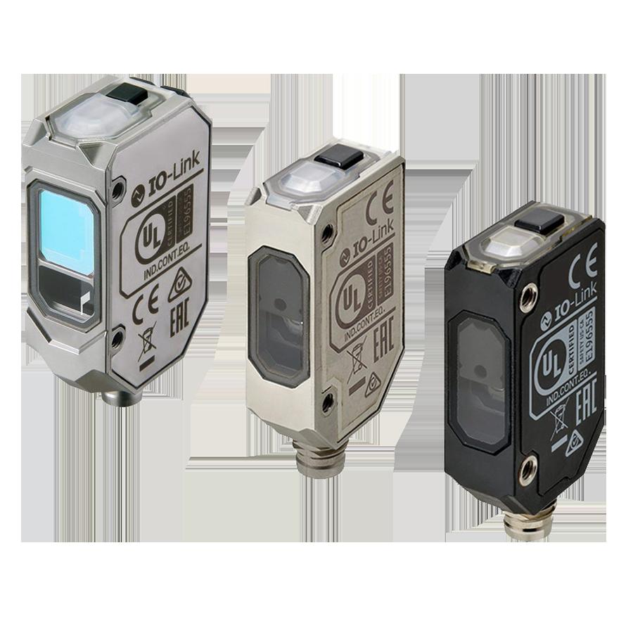 距離設定型光電感測器 E3AS 系列