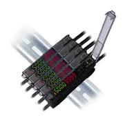 光纖感測器 E3X-ZV 系列