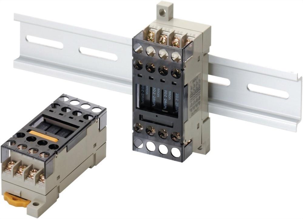 G6D/G3DZ 系列 端子繼電器