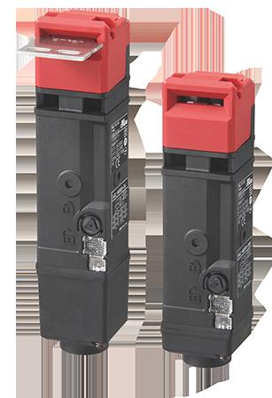 D4SL 系列 小型電磁鎖安全門開關
