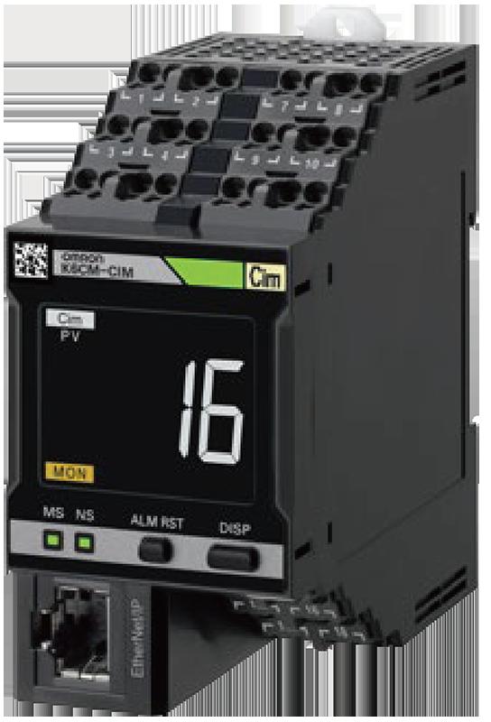K6CM 系列 馬達狀態監控器