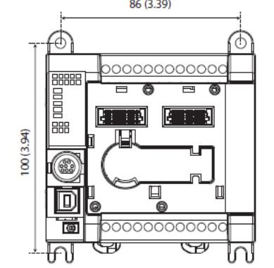 440C 系列 安全控制器