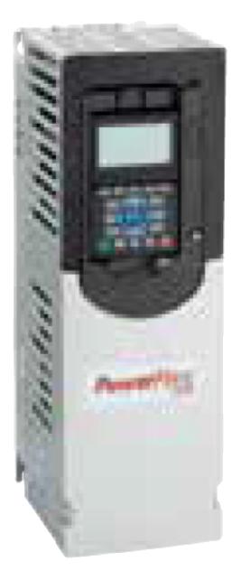 20F 系列 PowerFlex 753