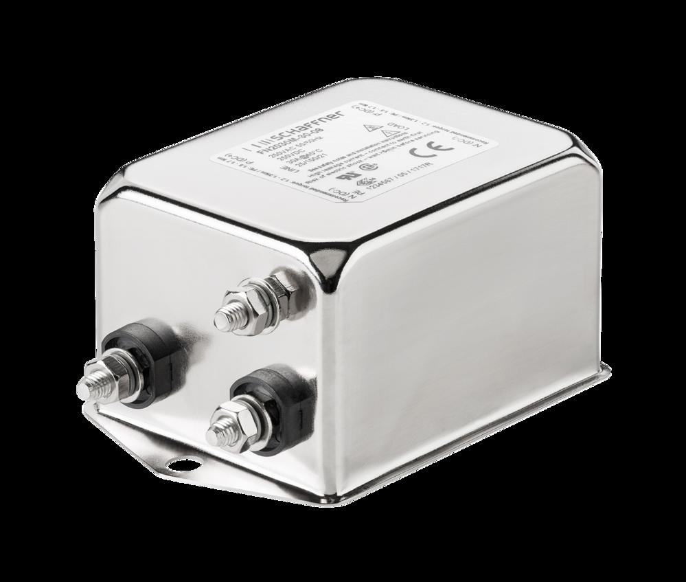 單相濾波器 - FN2030系列