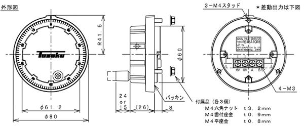 RE46 系列